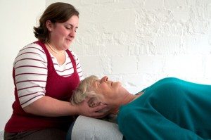 Bethan Williams, Chiropractor at to The Family Chiropractic Centre